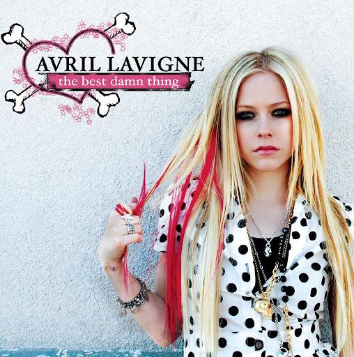 Avril Lavigne альбом The Best Damn Thing (Bonus Track)