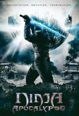 Ninja Apocalypse (2014) - Subtitulada