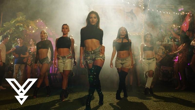 Yandel - Sumba Yandel (Video Oficial )[vk.comtop_reggaeton]