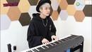 TRAINEE18 - Say Something Cover (Lin Yanjun)
