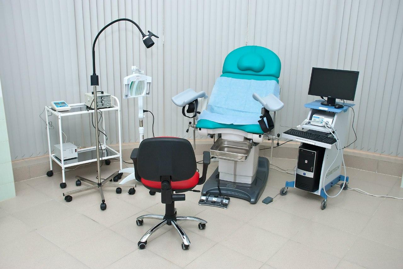 Смотреть фото в гинекологии 6 фотография