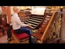 569 J S Bach Prelude in a minor BWV 569 Michał Szostak