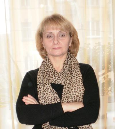 Ольга Небывалова, 16 июля 1969, Саратов, id188094653