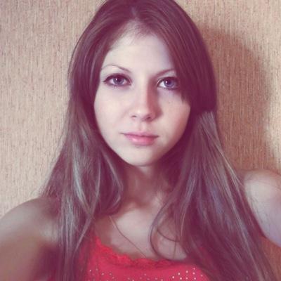 Анастасия Шарф, 2 декабря , Омск, id125180152
