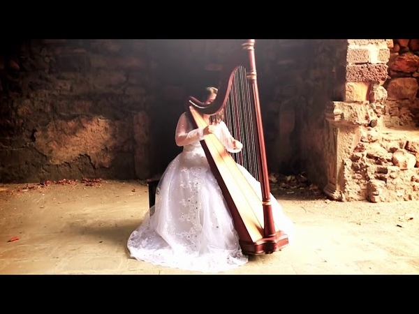 Teri Galiyan by Sound Spirit International Harpist