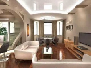 Интерьер дизайн гостиных комнат фото