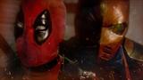 DEADPOOL vs DEATHSTROKE - Super Power Beat Down (Episode 24)