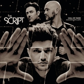 The Script альбом Hall of Fame
