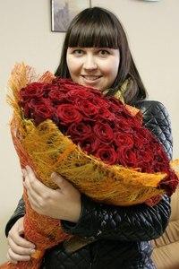 Яна Гуляева, Санкт-Петербург - фото №11