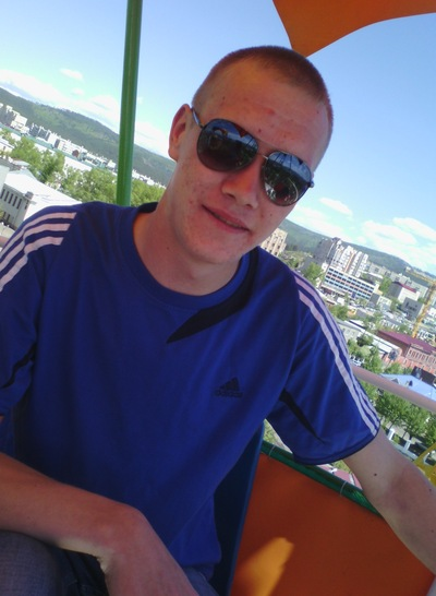 Кирилл Максименко