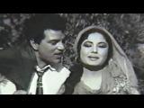 Humsafar Mere Humsafar - Dharmendra, Meena Kumari, Purnima Song (Duet)