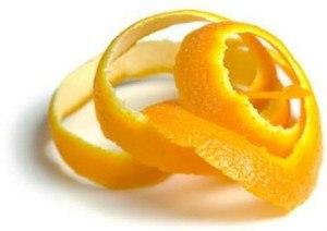 Апельсиновая мука для безглютеновой выпечки