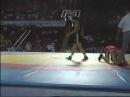 David marsagishvili vs martin sciranka 2009 european junior chempionship