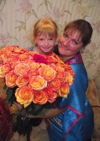 Natysja Smirnova
