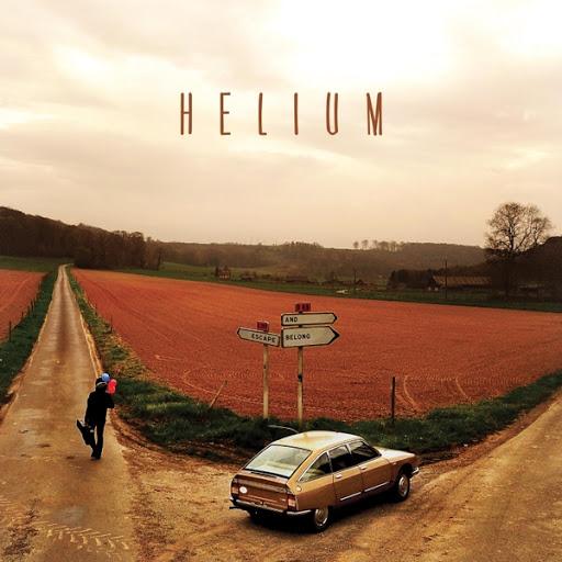 Helium альбом Escape and Belong