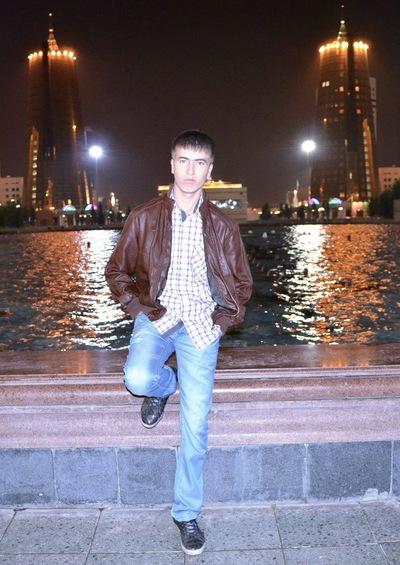 Кенесары Тилешов, 21 ноября , Улан-Удэ, id192247348
