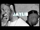 JAYLIB - THE RED REMIX / RAEKWON - 10 BLOCKS / PRODUCED BY DILLA