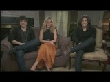 Mass Appeal The Band Perry talks