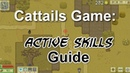 Cattails Active Skills Guide