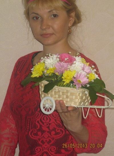 Аня Алексеева, 21 мая 1988, Тутаев, id92226946