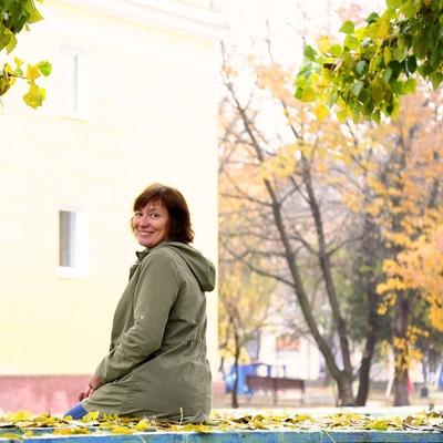Марина Трегубенко, 21 августа 1963, Брянск, id70829193