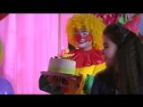 Премьера клипа от Первой детской школы Телевидения и Эстрады, совместно с ДРЦ Твин Кидс, на песню «С Днём Рождения»