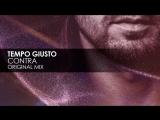 Tempo Giusto - Contra (Original Mix)