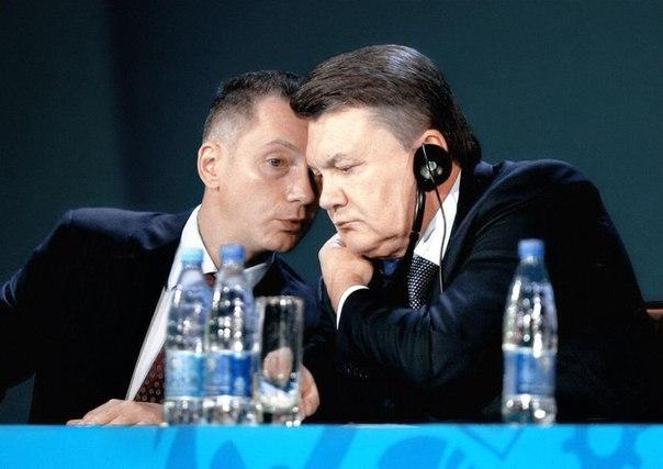 Порошенко утвердил на должность замглавы Нацсовета реформ Ложкина - Цензор.НЕТ 1018