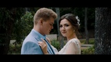 Azat & Regina Wedding