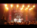 Five Finger Death Punch - Wrong Side of Heaven, Remember Everything (Live Moscow 9.11.2017)