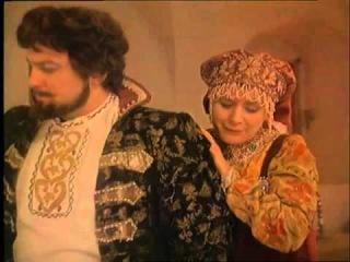 Михаил гришко и лариса руденко - дуэт любаши и грязного из оперы царская невеста