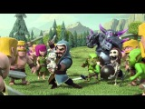 Clash of Clans: Magic (Official)