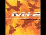 Mission Impossible 2 Score- Zap Mama