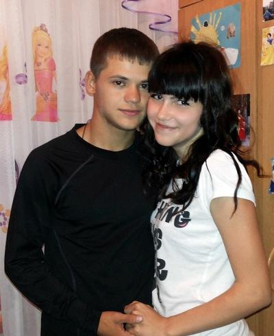 Карина Бакиевич, 23 января , Калининград, id180104689