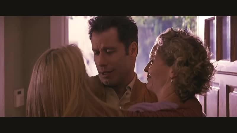 Шон Арчер возвращается домой концовка фильма Момент из фильма 'Без лица' 1997 Face Off