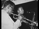 Bootleg of Miles Davis Quintet Coltrane - Live in Munich, Germany 1960