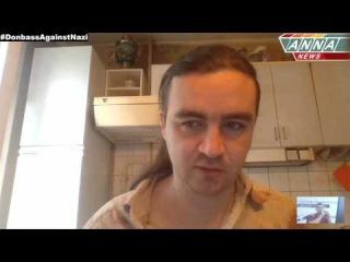 «Майданутые» жители Украины в истерическом припадке безысходности. Александр Роджерс