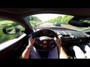 Ferrari 812 Superfast 320 km/h on Autobahn! - ORGASMIC SOUND!