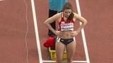 Helena Jiranova 2015, post Denisa Rosolova Lovely Czech 400m runner