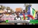 La República Centroafricana logra un pacto de paz con 14 grupos armados