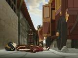 [WOA] Аватар: Последняя Битва (3 сезон) / Avatar: The Last Airbender - 7 серия [Рус. озв.]