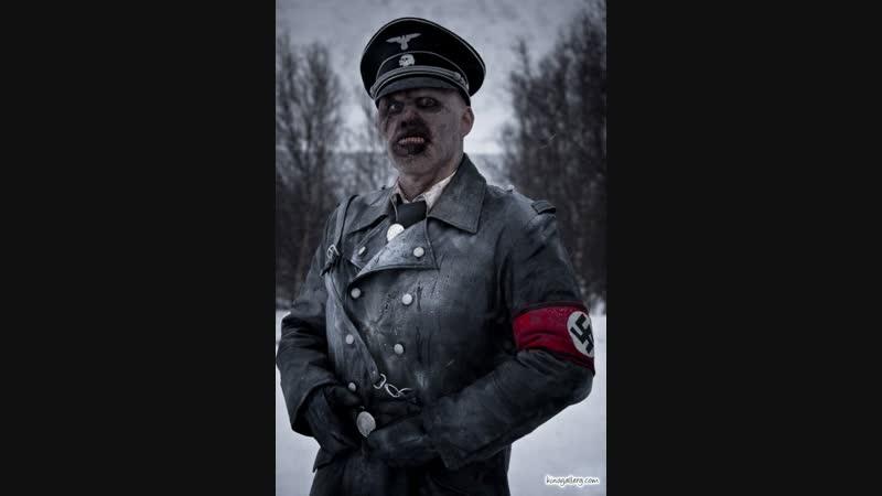 Кинодокументы о зверствах немецко фашистских захватчиков (1945)