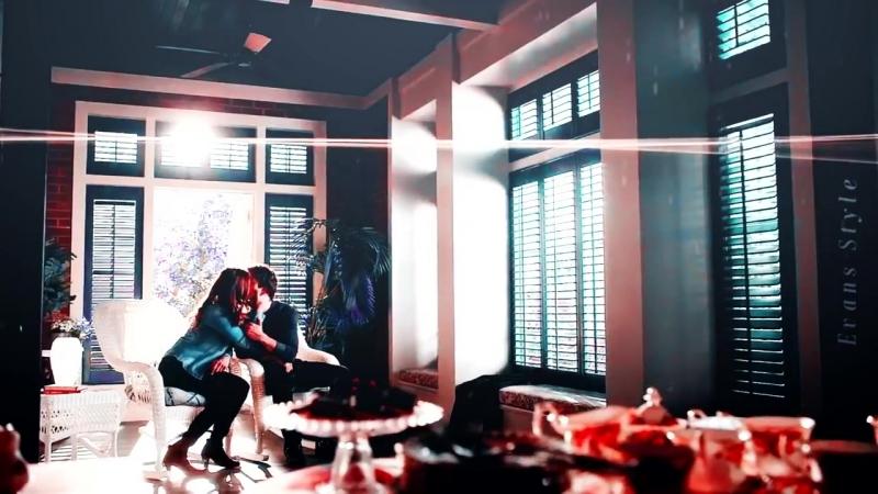►The full story of Damon Salvatore and Elena Gilbert [1x01-8x16]