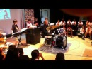 Matt Sorum's Visit to McKinley (9-21-10) - Drumming Demonstration.MOV