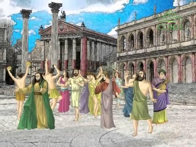 Мульткалендарь. 5 декабря. Святые апостолы от 70-ти: Архипп, Филимон и мученица равноапостольная Апфия