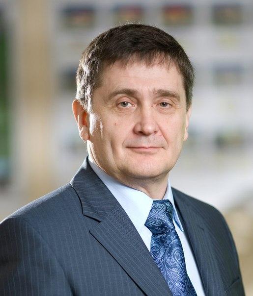 ФИЛАРЕТОВ Иван Александрович - полномочный представитель НАМИКС в Самарской области