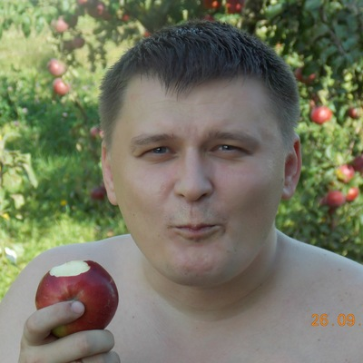 Андрей Перунов, 5 января 1984, Брест, id20839487