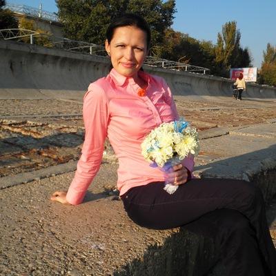 Кристина Ляшенко, 26 июня 1986, Евпатория, id169059888