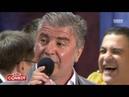 Comedy Club Демис Карибидис делает предложение своей