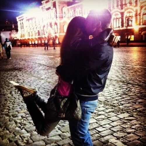 Моя история реальная любовь)